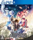 PS4 FAIRY FENCER F ADVENT DARK FORCE PlayStation 4