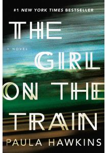 The Girl on the Train by Paula Hawkins - Paperback