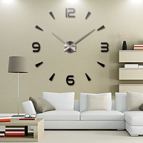 Sale On Wall Clock Buy Online At Best Price In Dubai