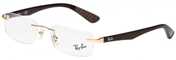 3a639d4524 ... ray ban rimless glasses frames