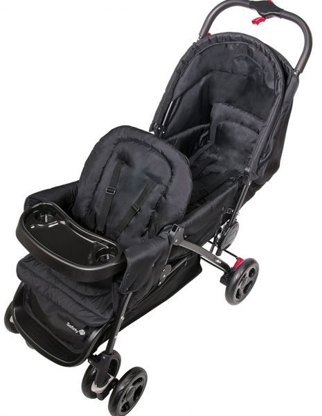 Travel With Your Little Ones In Super Cool Strollers