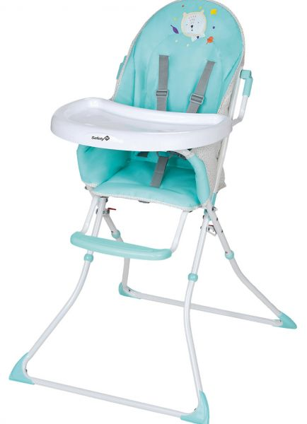 Safety 1st 27739485 Kanji High Chair Happy Wood price review and – Safety 1st Wooden High Chair