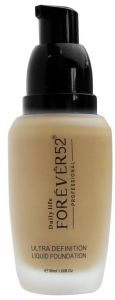 Daily Life Forever52 Ultra Definition Liquid Foundation - FLF004