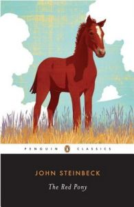 the themes of morality and disillusionment in the novel the red pony by john steinbeck