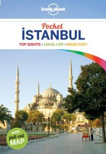 Lonely Planet Pocket Istanbul 5th Edition by Virginia Maxwell - Paperback