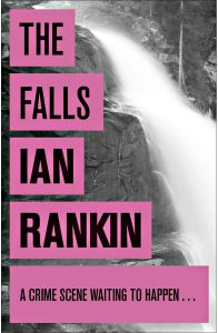 The Falls by Ian Rankin - Paperback