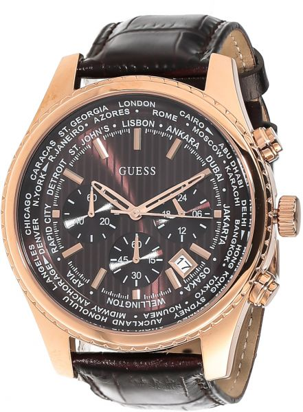 medium men brown skeleton dealer s mens company authorised seiko watches leather watch automatic british