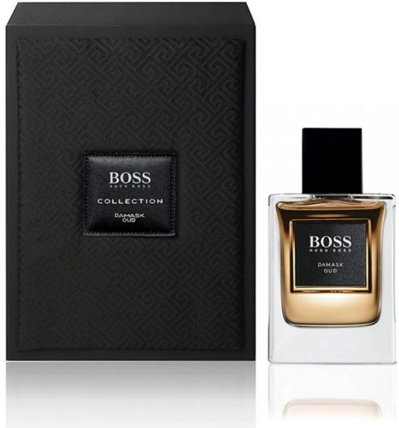 souq boss collection damask oud by hugo boss for men eau de toilette 50ml uae. Black Bedroom Furniture Sets. Home Design Ideas