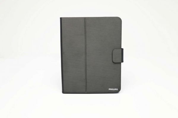 Philips Universal Folio Case Black For Apple and Samsung 9 to 10 inches Tablets DLK03013B/97