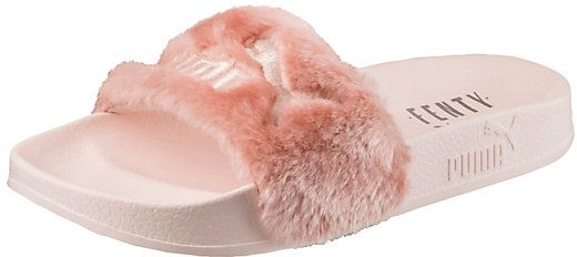 4a31549cb8f0 Puma Pink Slides Slipper For Women