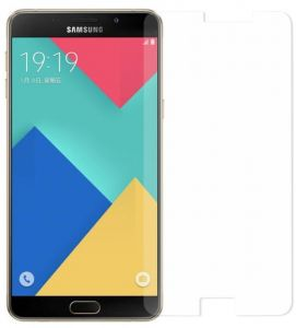 Tempered Glass Screen Protector For Samsung Galaxy A9 2016