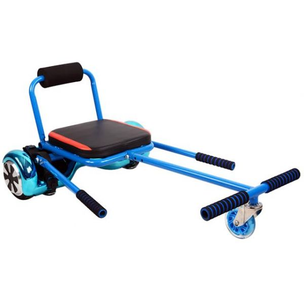 Balance Board Uae: HoverKart Seat Attachment For Smart Balance Wheels