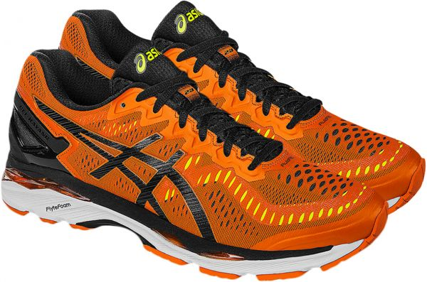 Asics Multi Color Running Shoe For Men