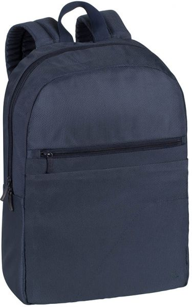 RivaCase 8065 Laptop backpack for 15.6 Inch Laptops - Dark Blue ... 8178bd4ed