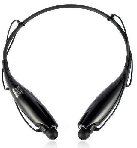 timenchimes hbs730 black stereo sports bluetooth wireless headset stereo headphone for samsung. Black Bedroom Furniture Sets. Home Design Ideas