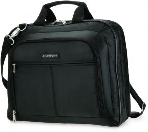 20bf02d7e4 Kensington Portable 15.6 inch Topload Laptop Case
