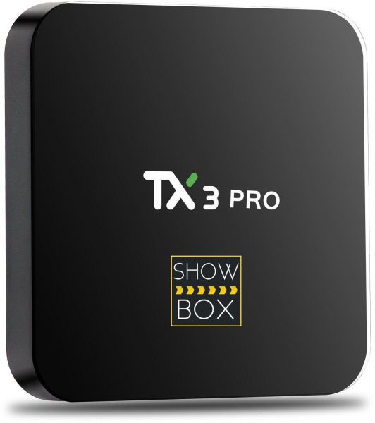get showbox on android box
