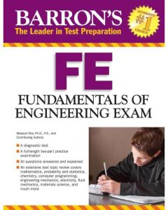 FE Exam 3rd Edition Fundamentals of Engineering Exam
