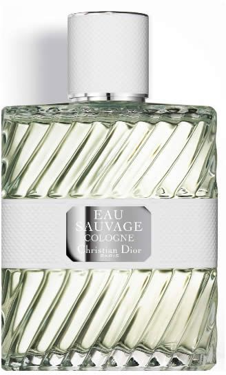 c687f1cc05de Christian Dior Eau Sauvage For Men - Eau de Cologne