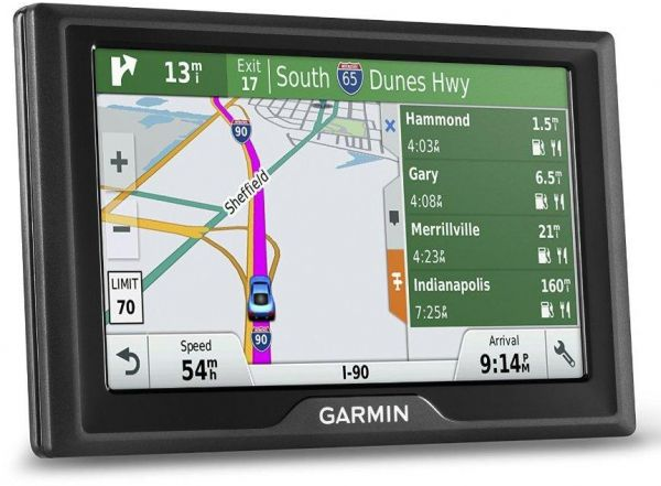 Souq Garmin Drive 50 LMT Travel Edition with Europe MENA and