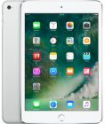 Apple iPad Mini 4 with Facetime Tablet - 7.9 Inch, 64GB, 4G LTE, Silver (Tablet)