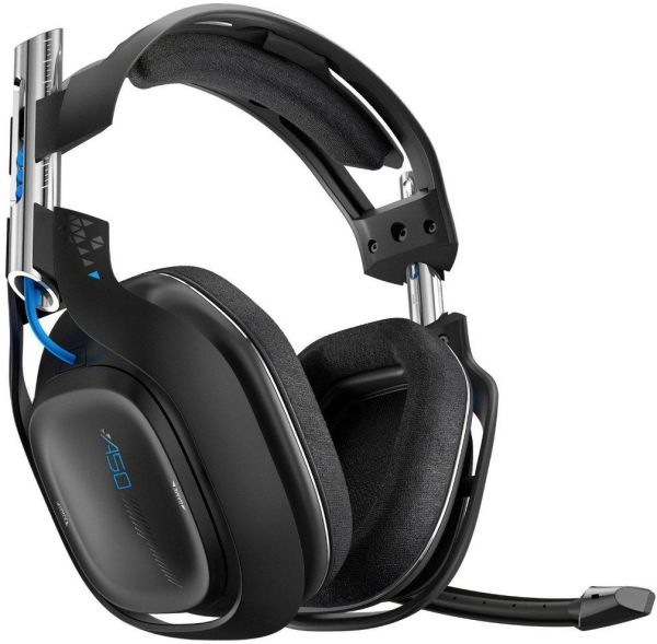ASTRO Gaming A50 Wireless Headset for PS4, PS3, PC and MAC