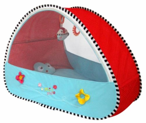 Qtot Deluxe Baby Mosquito Net Sleeping Bed Tent  sc 1 st  Souq.com & Qtot Deluxe Baby Mosquito Net Sleeping Bed Tent  price review ...