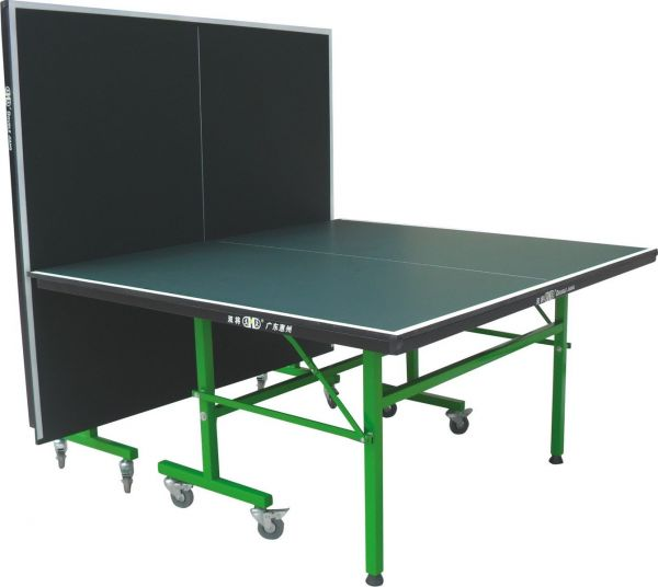 Life Top Danube Double Foldable Table Tennis   15 Mm, TT203