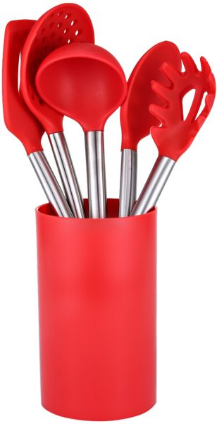 Beau Penguen Kitchen Tools, Red   PNG 03 003 01 00 0009