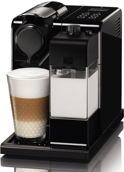 DeLonghi Nespresso Lattissima Touch Coffee Machine - EN550.B, price, review and buy in Dubai ...