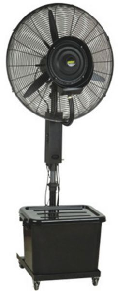 Air Misting Fan : Souq powerful outdoor dannio mist fan inch diameter