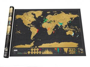 Sale on world map buy world map online at best price in dubai 825x594cm black scratch map world travel scratch off map for education school mapa mundi mapa gumiabroncs Choice Image
