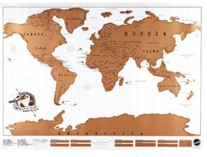 Sale on national national world decorator map buy national national 88 x 52cm travel scratch off map personalized world map poster traveler vacation log national geographic map of the world publicscrutiny Gallery
