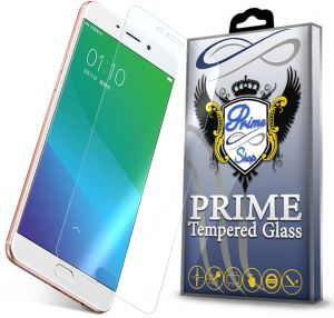 Prime HD Glass Screen Protector for OPPO F1 Plus - Clear