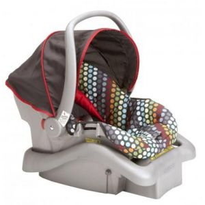 Cosco Light N Comfy DX Infant Car Seat
