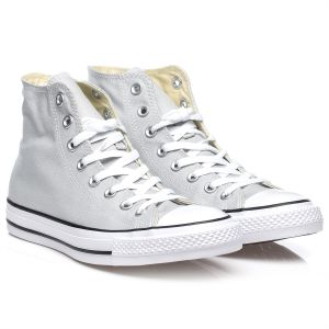 Converse Grey Fashion Sneakers For Women