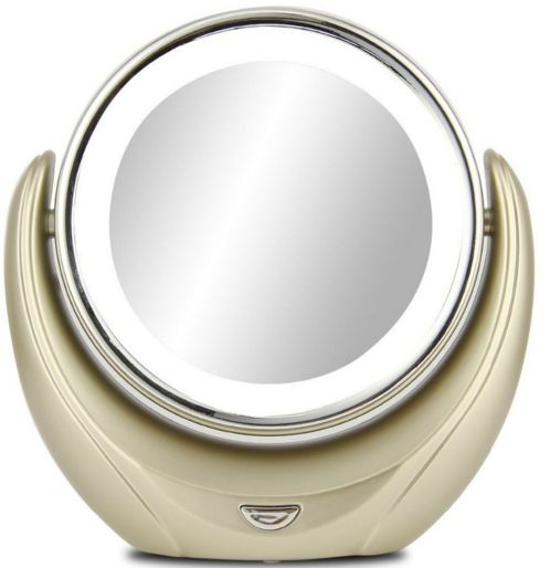 Souq 5x Magnifying Lighted Makeup Mirror Led Vanity