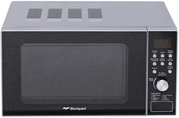 Bompani Microwave Oven 20 Liter Bo20ds Price Review