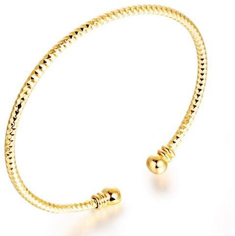 Womens Gold Bracelet For Women Fashion Jewelry