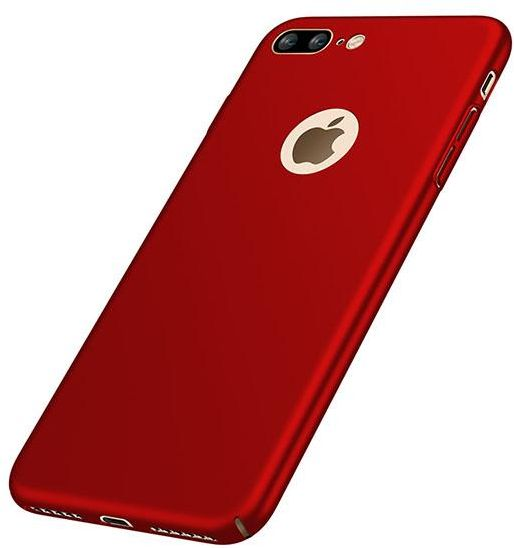 iphone 7 red custodia