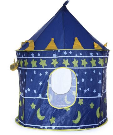Portable Foldable Play Tent Prince Folding Tent Kids Children Boy Castle Cubby Play House Kids Gifts Outdoor Toy Tents | Souq - UAE  sc 1 st  Souq.com & Portable Foldable Play Tent Prince Folding Tent Kids Children Boy ...