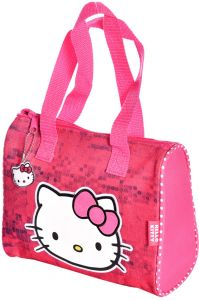 Sale on hello hello tote easter gift buy hello hello tote easter hello kitty hwglhkaxg8 tote bag for girls pink negle Image collections