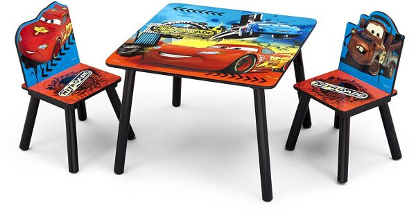 This item is currently out of stock  sc 1 st  Souq.com & Souq | Delta Children Disney Cars Table and Chair Set TT89504CR | UAE