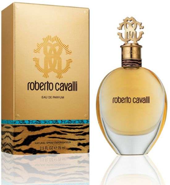 roberto cavalli eau de parfum for women eau de parfum. Black Bedroom Furniture Sets. Home Design Ideas