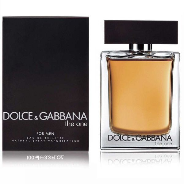 b6e5882479 The One by Dolce   Gabbana for Men - Eau de Toilette