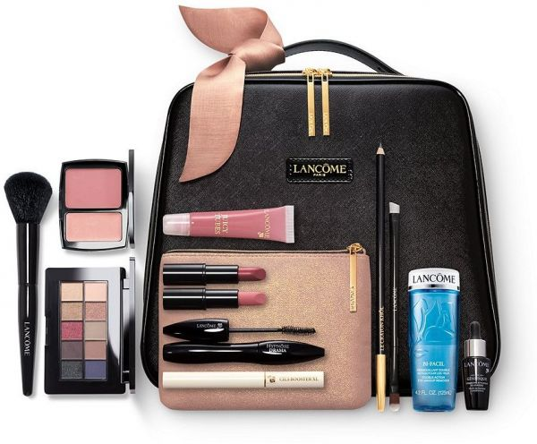 Makeup Gift Sets For Christmas