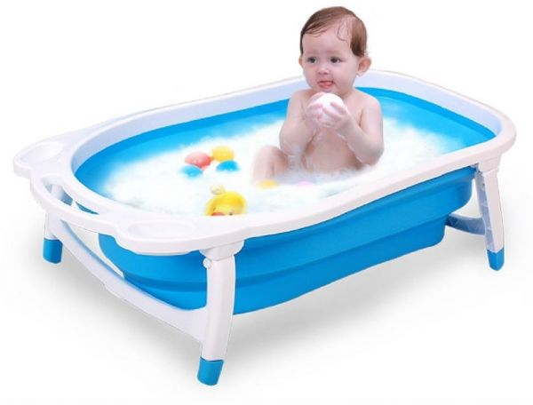 baby folding bath tub price review and buy in dubai abu dhabi and rest of united arab. Black Bedroom Furniture Sets. Home Design Ideas
