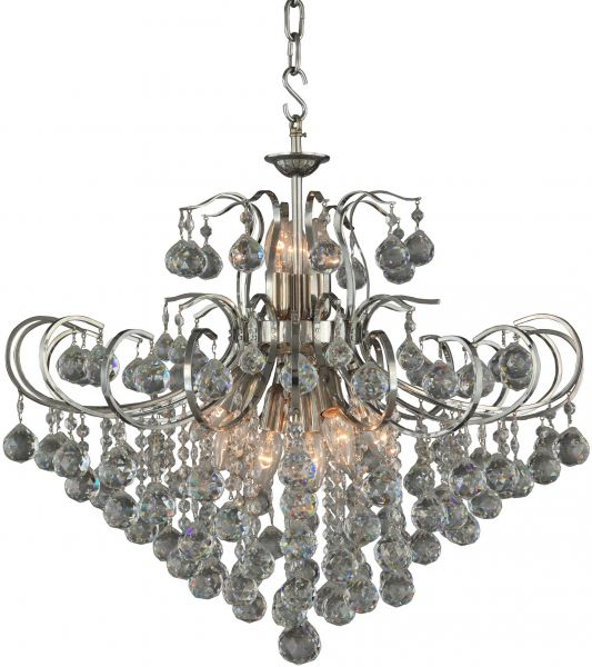 Crystal Chandelier-asfour Crystal, price, review and buy in Dubai ...