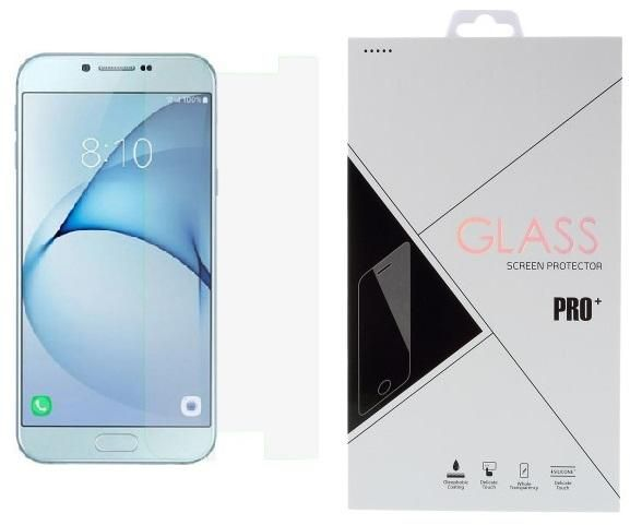 Samsung Galaxy A8 2016 Glass Pro Tempered Glass Screen Protector
