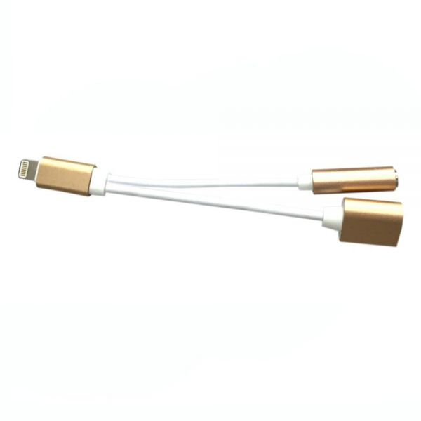 Apple Iphone Lighting Cable